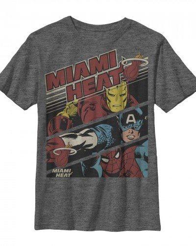 Miami Heat Avengers