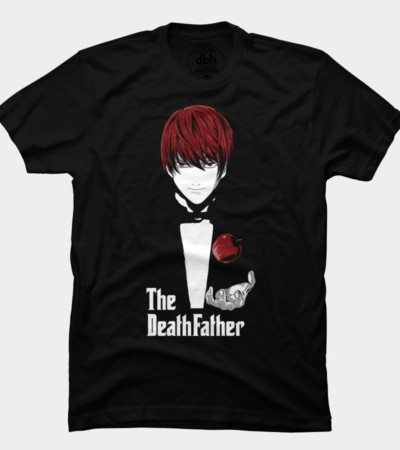 Death Note – The Death Father