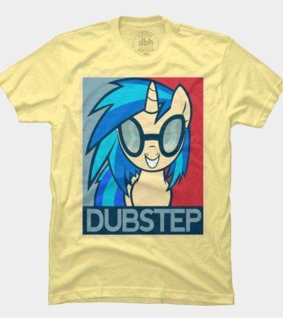Pony Dubstep – My Little Pony