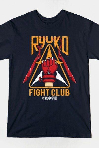 Ryuko Fight Club – Kill la Kill