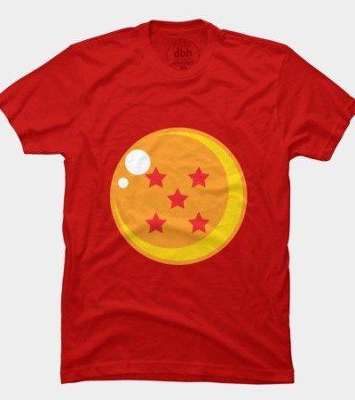 Dragon Ball – Five