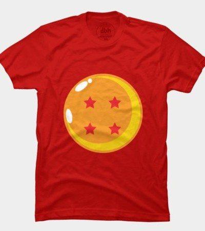 Dragon Ball – Four
