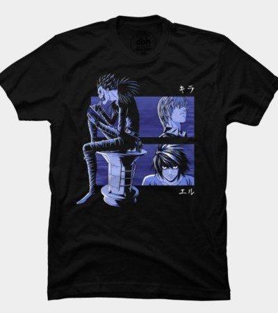 Death Note – Death Game