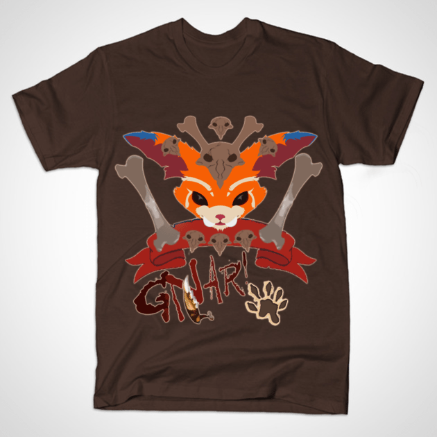 Gnar the Missing Link