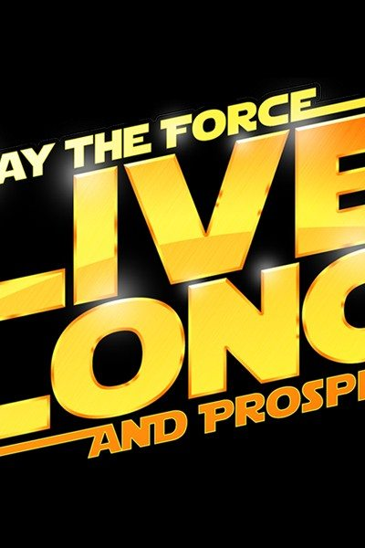 Live Long and Forcefully – Star Trek