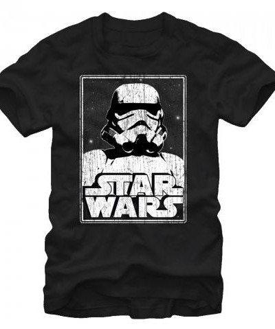 Star Wars – Stromtrooper Logo