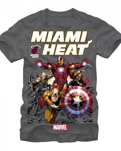 Miami Avengers