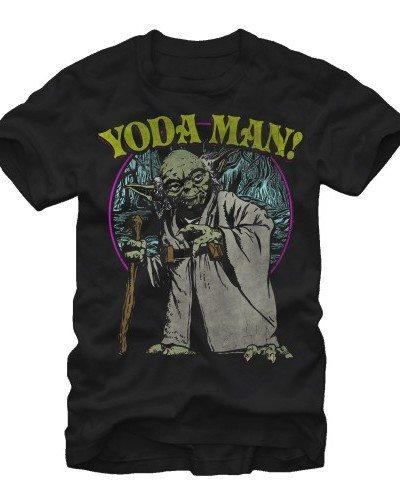 Star Wars – Yoda Man!