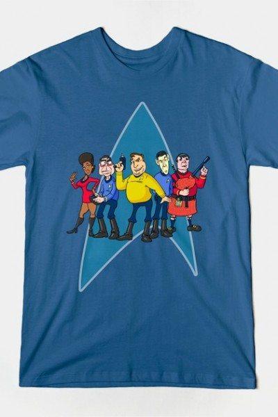 Star Trek Pals