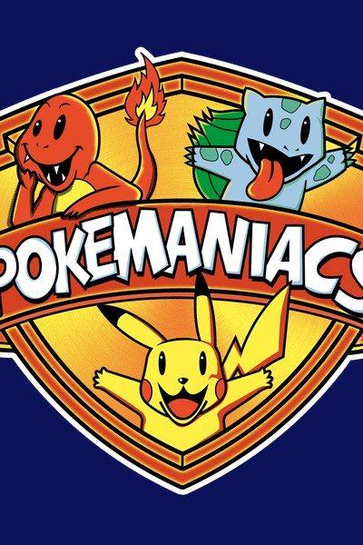Pokemaniacs Pika Version