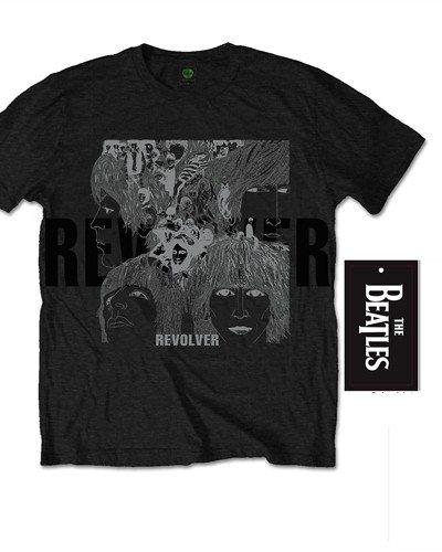 The Beatles – Reverse Revolver