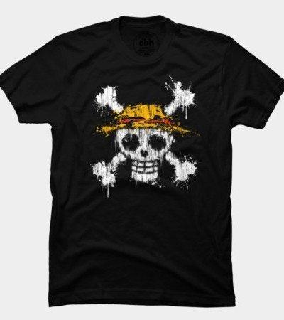 One Piece Skull