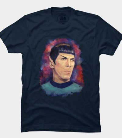 Star Trek – Son of Sarek
