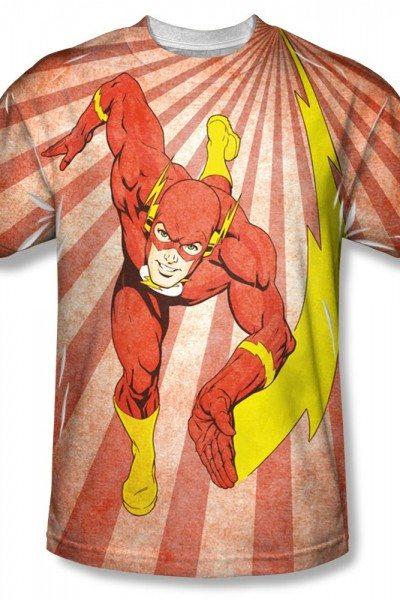 The Flash – Speed of Light