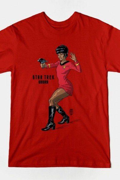 Uhura – Star Trek