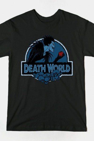 Death World – Death Note