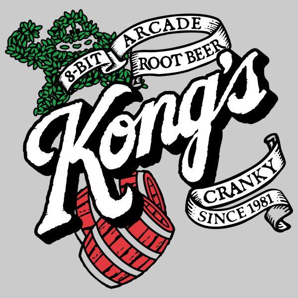 Kongs-Root-Beer