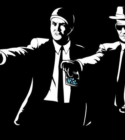Pulp Fiction Meets Breaking Bad