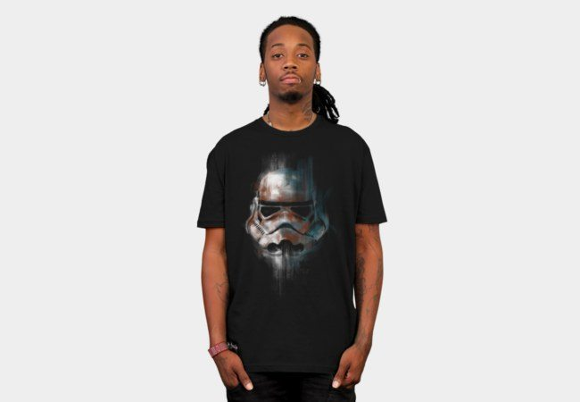 Star Wars Giveaway stormtrooper officially licensed star wars t-shirts