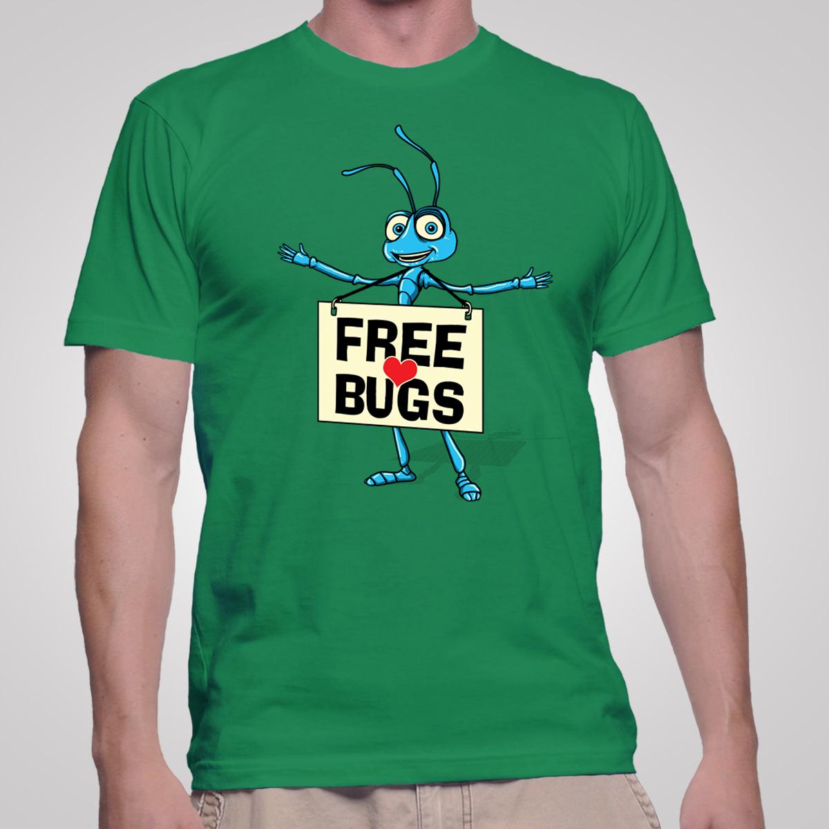 FREE BUGS_IRISH GREEN_guy_mock up