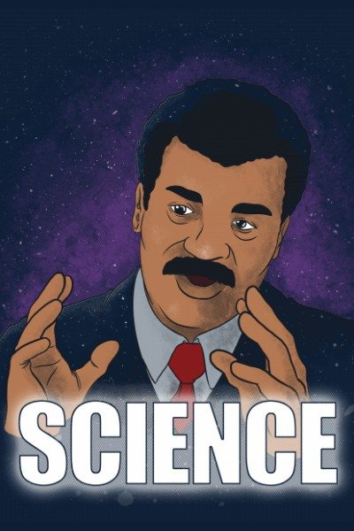 Not Saying it Was Science but …