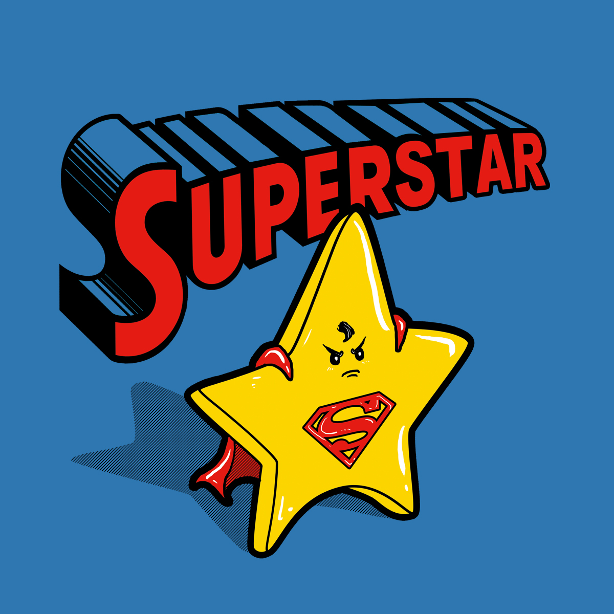 SUPERSTAR_saphire_shirt_design