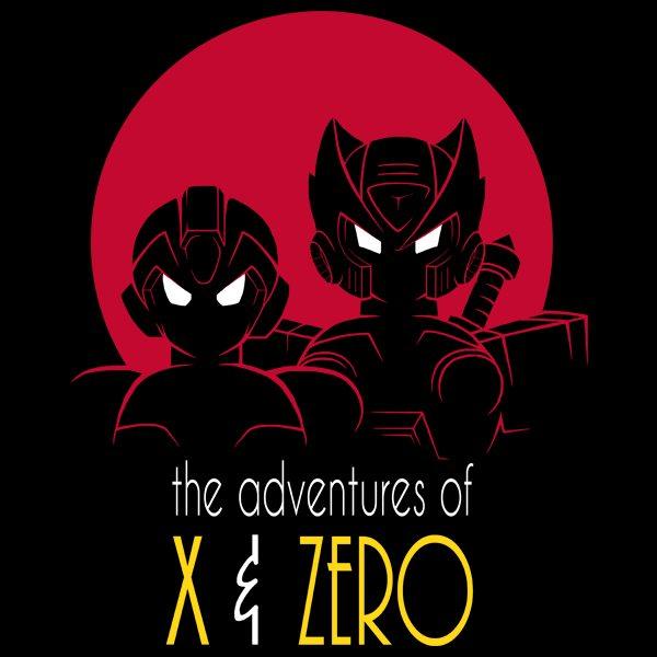 The-Adventures-of-X-Zero