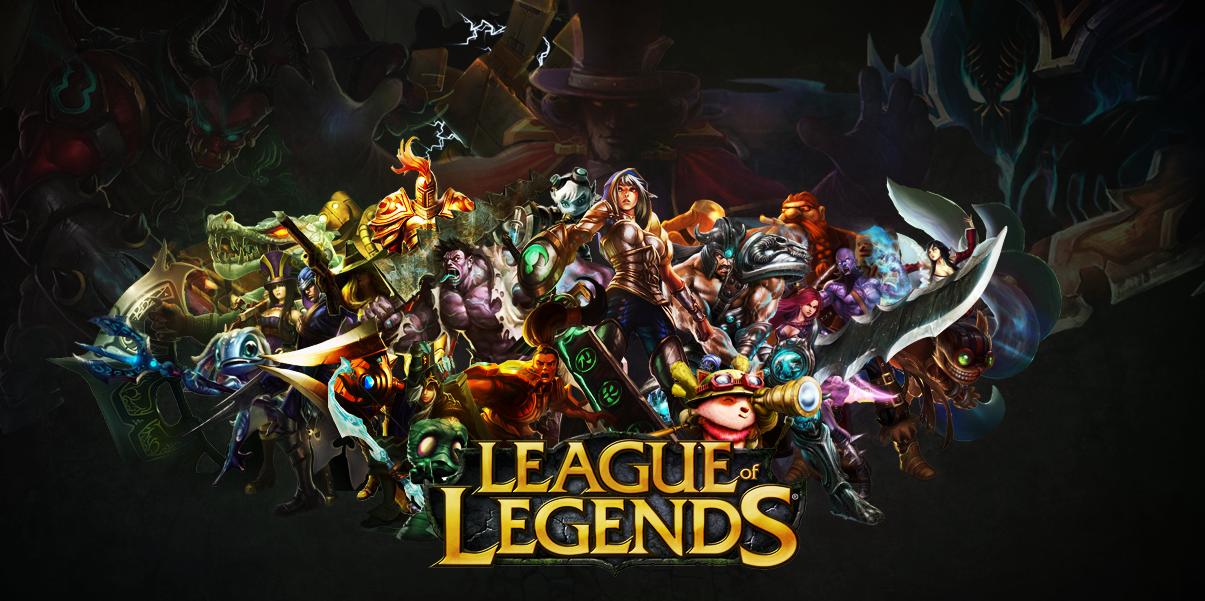 league of legends tutorial