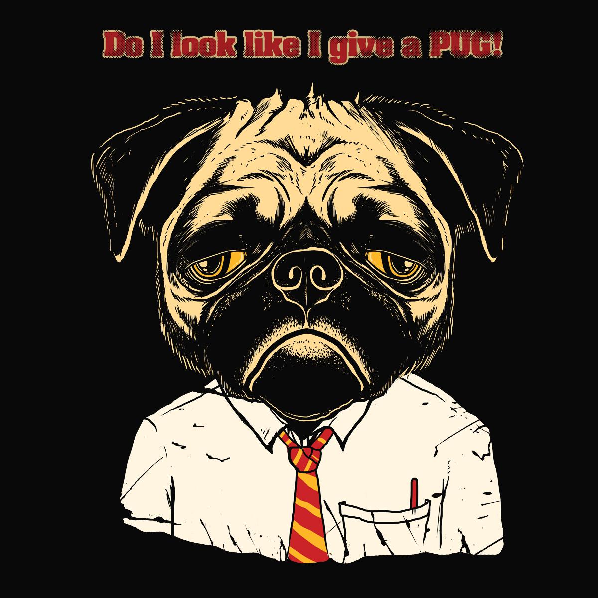 pug_shirt_design