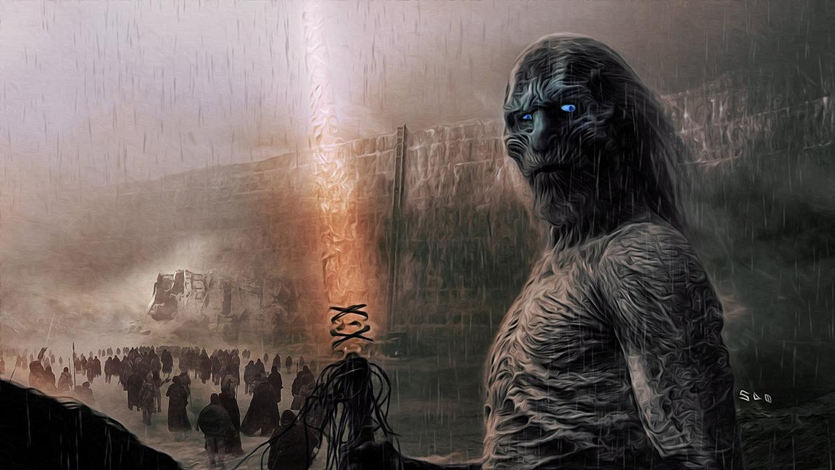 Jon Snow Fan Theory