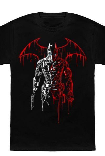 Arkham Evil