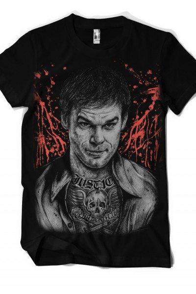 Inked Dexter