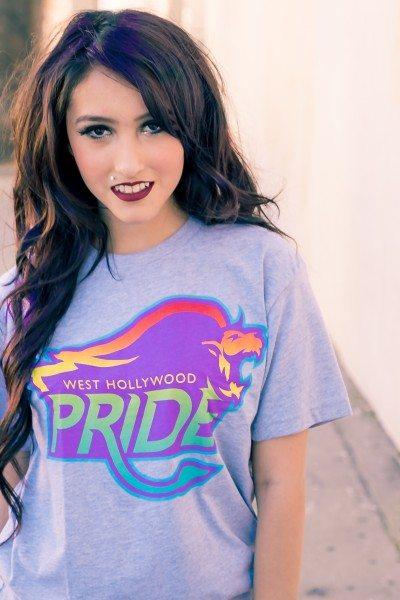 West Hollywood Pride