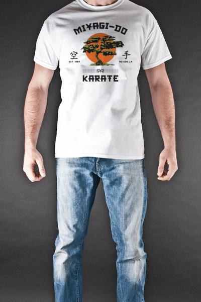 Miyagi Do – Karate Kid
