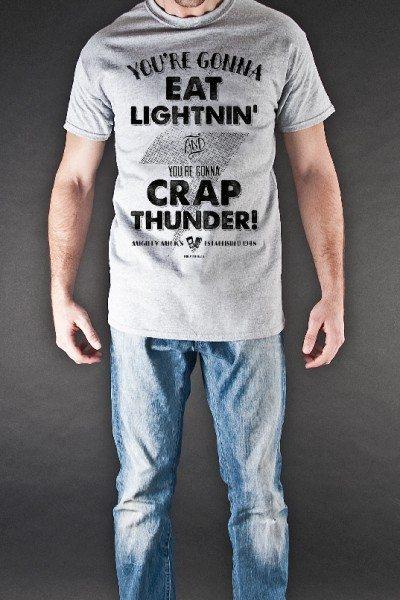 Rocky – Eat Thunder