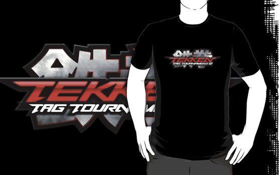 Tekken T Shirts Of The Iron Fist Teehunter Com