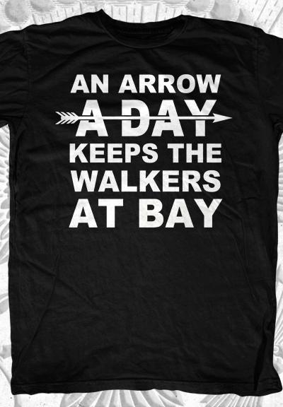 An Arrow a Day
