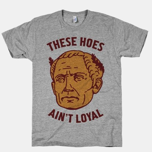 these-hoes-aint-loyal-julius-caesar