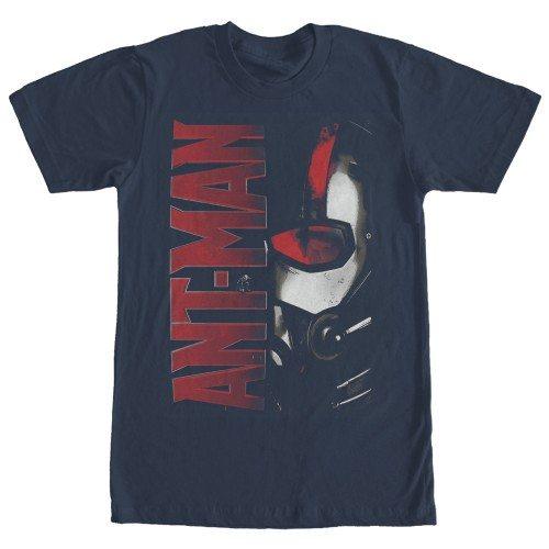 Ant-Man Helmet Logo