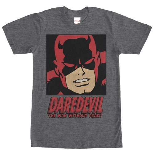 Daredevil – Man Without Fear