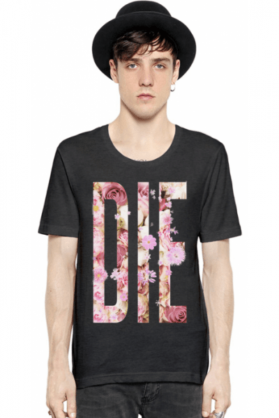 Die in Flowers