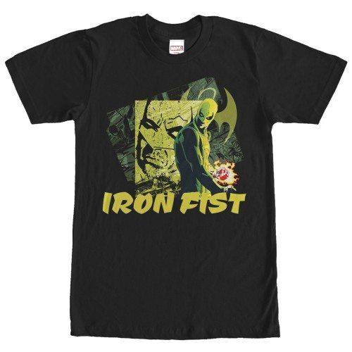 Vengeance of Iron Fist