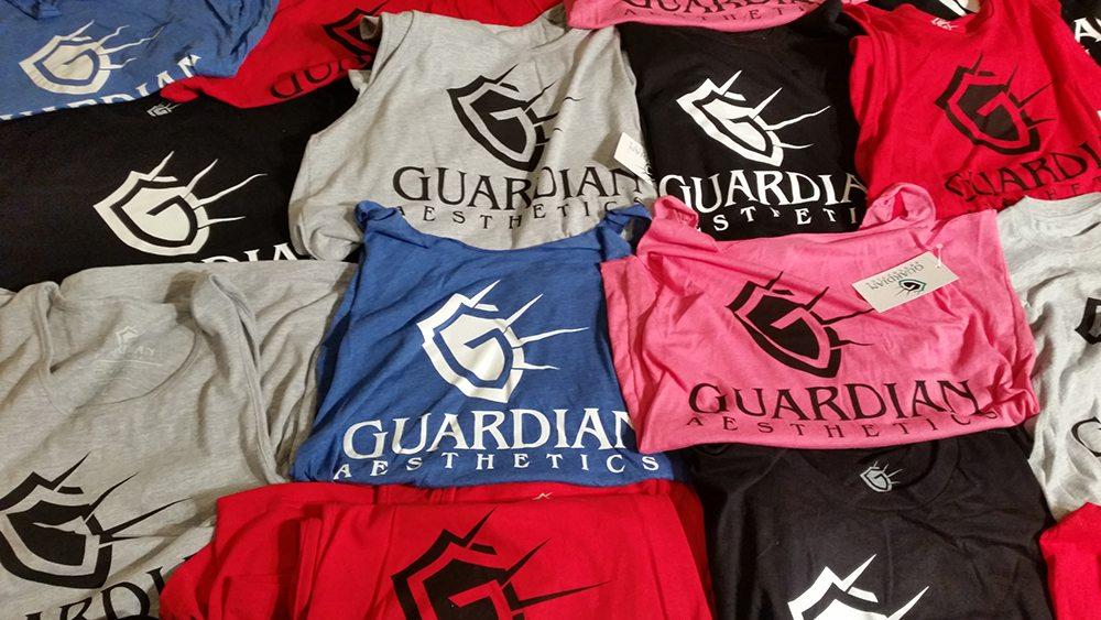guardian aesthetics