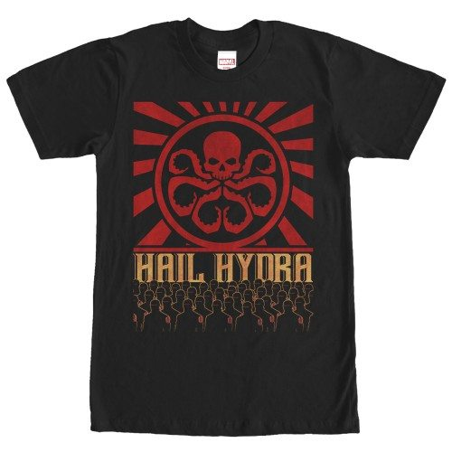 Hail Hydra Army