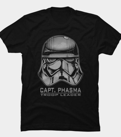 Captain Phasma Helmet