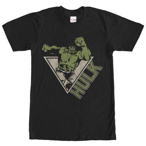 Triangle Hulk