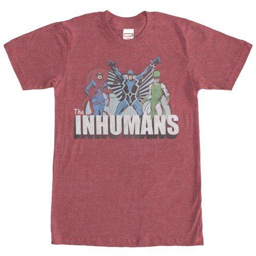 Inhumans Royal Characters