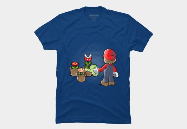 Mario Gardener