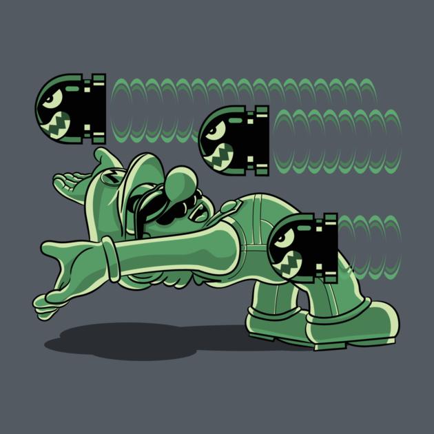 mario matrix