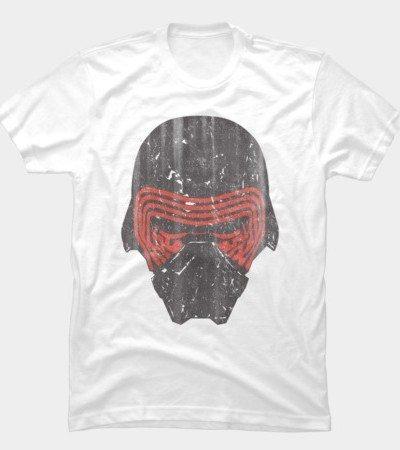 Kylo Ren's Mask